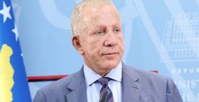 Pacolli: Rezultatet e KQZ-së, paraqesin një rezultat të manipuluar që nuk e pasqyron vullnetin e popullit të Kosovës