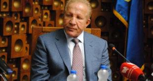 Kryetari i AKR-së Behgjet Pacolli: Koalicioni PAN, po e shkel Kushtetutën me mospjesëmarrje në seancat për konstitutimin e Kuvendit