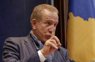 Behxhet Pacolli: Kuvendi i Kosovës të mos shndërrohet në çerdhe të fëmijëve, por në institucion ku diskutohen seriozisht