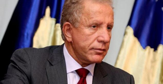 Ministri Pacolli dorëzon në Prokurorinë e Kosovës dosjet për krimet e luftës dhe gjenocidin serb kundër shqiptarëve