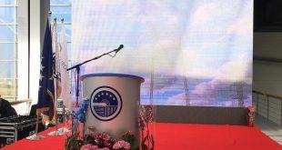 """Sot është hapur Panairi Ndërkombëtar """"Prishtina 2019"""" organizuar nga Qeveria e Kosovës në bashkëpunim me OEK-un"""