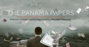 """Shpërthimi i skandalit të pastrimit të parave të korrupsionit në nivel botëror në """"Panama Papers"""" ka prekur edhe Shqipërinë"""