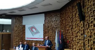 """Promovohet libri monografik """"DJALOSHI ME SHIKIM LIRIE – AHMET ALUSH PANTINA"""" kushtuar dëshmorit, Ahmet Pantina"""
