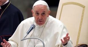 Papa Françesku: Koronavirusi është përgjigjja e natyrës, ndërsa është hipokrizi, kur flasin për uri dhe prodhojnë armë