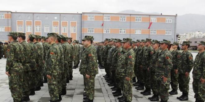 Qeveria e Shqipërisë u fali borxhin 5425 ish-ushtarakëve në pension apo në lirim dhe rriti 60 % të pagesës së papunësisë