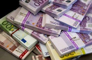 BQK: Vlerat e aseteve pensionale arritën në 1.54 miliard euro