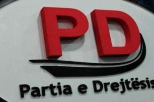 Partia e Drejtesise