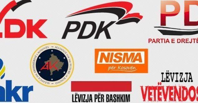 KQZ është duke vazhduar edhe sot numërimin e votave për zgjedhjet e djeshme parlamentare në vend