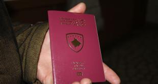 Pasaporta e Kosoves