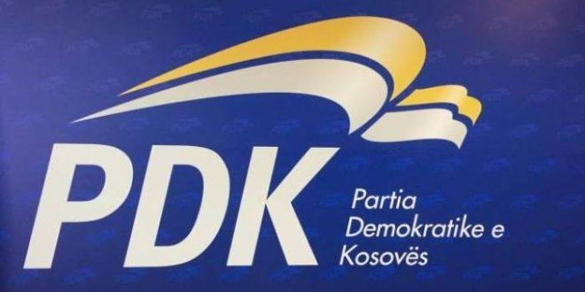 PDK e deponon në Kuvendi kërkesën për themelimin e Komisionit Hetimor Parlamentar për procesin e privatizimit