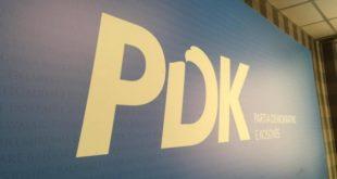 PDK: T7 dhe Express vazhdojnë me Fake News dhe inskenime