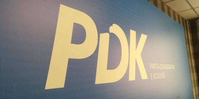 Bedri Hamza emërohet shef i GP-të PDK-së, kurse Memli Krasniqi propozohet për nënkryetar të Kuvendit
