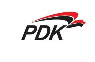 Dega e PDK-së në Skenderaj ka reaguar pas ngjarjeve në seancën e Kuvendit Komunal të Skenderajt