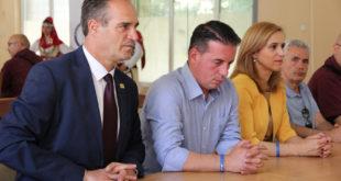 PDK në Prizren: Kultura pjesë e prioriteteve tona