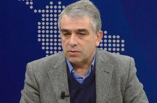 Pëllumb Xhufi: Mitrovica e veriut është vatër të problemeve jo vetëm për Kosovën por edhe për Serbinë