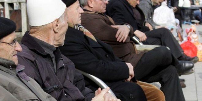 Njoftim me rëndësi Njoftim me rëndësi për pensionistët e Kosovës