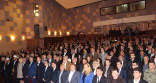 Në 17-vjetorin e rënies u mbajt Akademi përkujtimore në nderim të heroit Abaz Thaçi