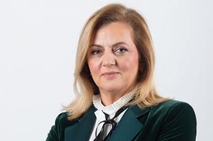 Shqiptarja nga Kosova Ermina Lekaj-Përlaskaj zgjedhet për herë të tretë deputete në Kuvendin e Kroacisë