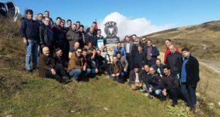 Shoqata e veteranëve të Ushtrisë Çlirimtare Kombëtare ri-rregulloi lapidarin e dëshmorit, Ismet Bajrami