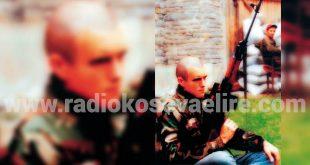 Permet ilir Vula (8.4.1978 - 10.8.1998)