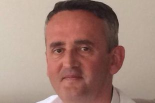 Petrit Dibrani