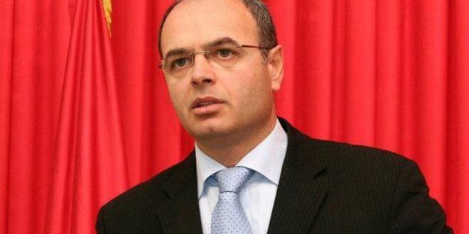 Petro Koçi ka thënë në Beograd Kosova është një vend i pavarur që duhet të ftohet në SEDM