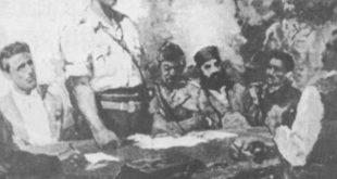 Më 16 shtator të vitit 1942 u mbajt Konferenca e Pezës