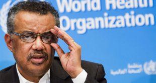 Adhanom Ghebreyesus: Brenda 100 ditëve të ardhshme të fillojnë vaksinimet kundër Covid-19 në krejt botën