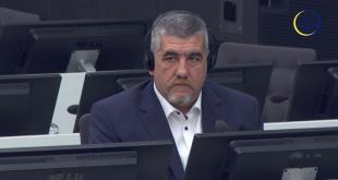 Ish-pjesëtari i Ushtrisë Çlirimtare të Kosovës, Pjetër Shala do të dalë para Gjykatës Speciale të hënën, më 21 qershor