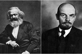 Tri Burimet dhe tri pjesët përbërëse të Marksizmit, sipas Leninit