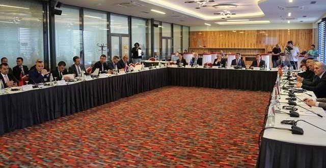 Nën organizimin e Policisë së Kosovës sot filloi konferenca dy ditore me drejtuesit e policive të shteteve rajonale