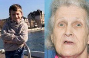 Ilir Muharremi; Vrasja e 7-vjeçarit në Basel, me motive raciste apo ishte e çmendur?