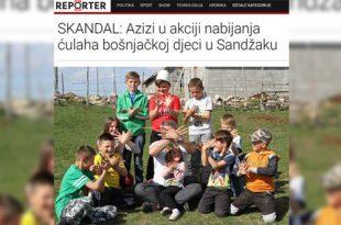 Ali Daci: Plisi i bardhë i peshterasit të ri, zgjon urrejtjen e serbomadhe në Sanxhak!