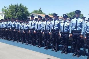 Sot me një ceremoni zyrtare shënohet 19 vjetori i themelimit të Policisë së Republikës së Kosovës