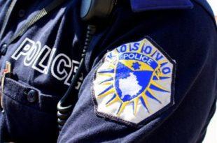 """Policia e Kosovës lanson sot projektin sensibilizues """"Përqendrohu në Ngasje"""", dedikuar sigurisë në trafik"""
