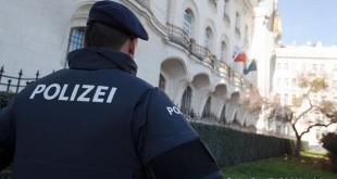Tre të arrestuar nga Kosova pranë kufirit me Austrinë, nuk kanë kurrfarë lidhje me sulmet në Bruksel