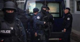 10 vjet nga rënia e policit Enver Zymberi në aksionin për të shtrirë kontrollin e shtetit në veri të vendit
