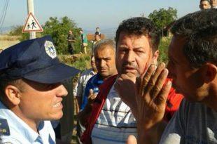 Policia ka lënduar dhe ka arrestuar disa protestues të fshatit Mushtisht