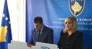 Policia e ka vlerësuar pozitivisht procesin e zgjedhjeve të sotme parlamentare në Kosovë