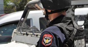 Policia e Shqipërisë