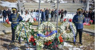 Bekim Jashari: Përvjetor të tillë si Beteja e Koshares na kujtojnë sakrificën e të kaluarës dhe japin forcë për të ardhmen