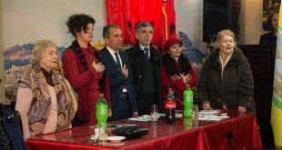 Margarita Xhepa: Në Postribë u befasova, kujtova kohën kur shkonim dhe jepnim shfaqje në vitet 1980