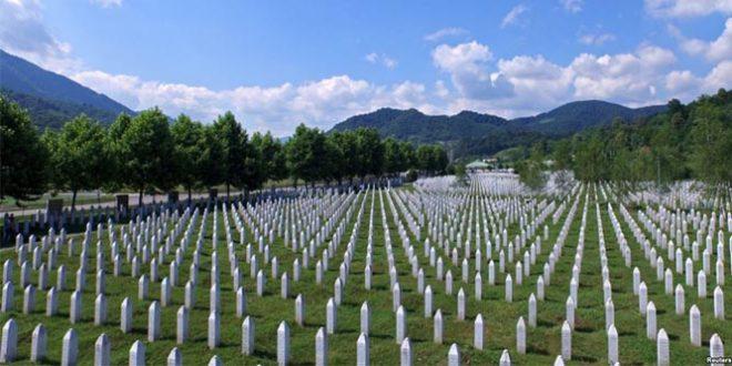 Gjykata e Lartë e Holandës: Trupat holandeze të OKB-së ishin përgjegjëse për masakrën e Srebrenicës