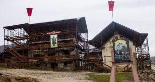 84 deputetë të Kuvendit të Kosovës kanë votuar ligjin për Kompleksin Memorial, Adem Jashari, në Prekaz