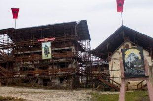 Rrethimi i Tretë i Kullës së Jasharëve në Prekaz, më 5, 6 dhe 7 mars 1998 – Epopeja e UÇK-së