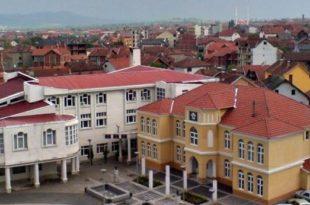 Mbyllja e Shtëpisë së Kulturës, në Preshevë u bë me ndërhyrjen e pushtetarëve të Beogradit
