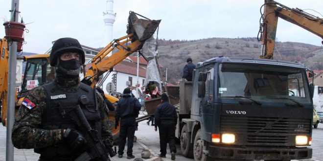 Tetë vite nga largimi i pllakës përkujtimore të dëshmorëve të UÇPMB-së nga qendra e Preshevës