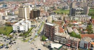 """Sot në Prishtinë organizohet marsh paqësor me moton """"Çfarë mundemi ne të bëjmë për natyrën dhe shoqërinë"""""""