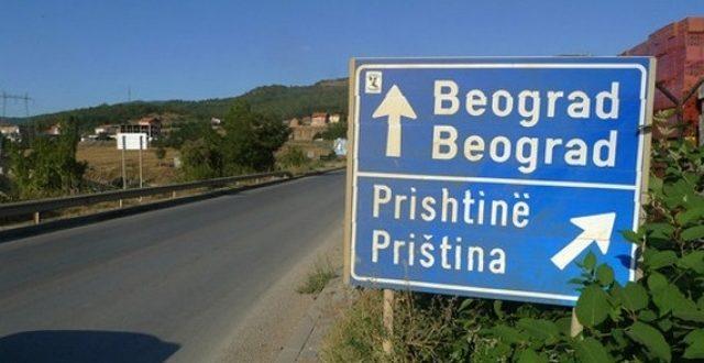 Beograd - Prishtinë