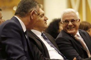 """Të akuzuarit e aferës """"pronto"""", ideuar nga EULEX-i dhe jugo-mediet, janë liruar nga akuzat, në mungesë të provave"""